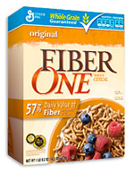 Fiber One is popular among baby boomers aged 55 or older.