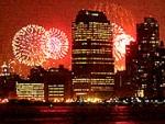 Sponsorship Costs for Fireworks Displays Skyrocket
