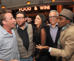 The Freeloader Returns: Food & Wine's Best New Chefs