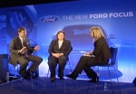 Ford's Farley Explains Single-Message Rationale Behind Global Focus Campaign