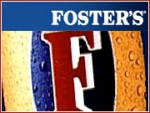 Ailing Foster's Beer Recrafts Brand Image