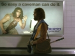 Geico - 'Airport'