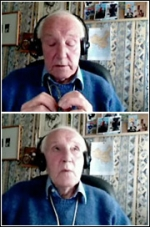 This 79-year-old widower, whose YouTube handle is Geriatric1927, could teach marketers a thing or two about storytelling.