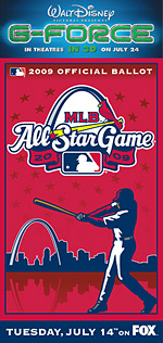 Baseball officials called the deal the most comprehensive promotional partnership between MLB and a major motion picture.