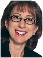 Shira Goodman: The exec VP-marketing has been integral to Staples' resurgence, proving marketing's relevance through customer research.