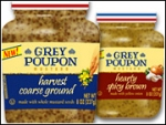Grey Poupon's Ageless Tagline Revived -- Again