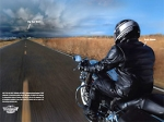 Carmichael Lynch got several nominations for its Harley Davidson and Porsche creative work.
