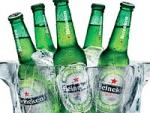 With No New Ads, Heineken Sales Sink