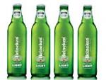 Heineken Premium Light will get a $70 million push.