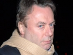 Torturing Hitchens Just Doesn't Work! (He'll Never Shut Up!)
