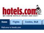 Hotels.com Places Creative Account Into Review