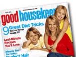 Ellen Levine has edited 'Good Housekeeping' since 1994.