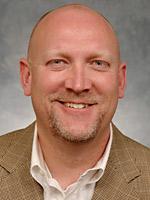 Acxiom CEO Scott Howe