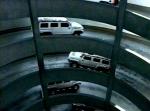 Hummer 'Safe to Park'