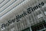 The New York Times Says Not to Worry About Its 18.5% Drop in Print Advertising