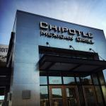 A Chipotle Mexican Grill restaurant in Pittsburgh, PA.
