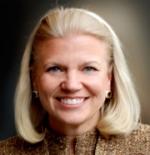 Virginia M. Rometty, IBM