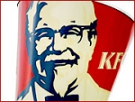 And 2006's Best Ad Icon Is ... Col. Sanders