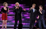 Bringing Back the Bee Gees Is No Way to Revive 'Idol'