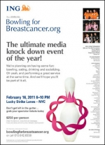 Bowling for Breastcancer.org