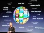 Pressure on BlackBerry, Google, Microsoft to Catch Apple
