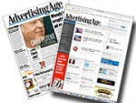 Advertising Age is in transition from a print publication to a media-neutral brand of information, delivering your marketing intelligence in whatever form you want it.