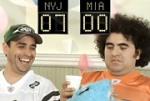 NFL Latino Effort Pits Jets Fan vs. Dolphins Fan