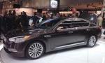 Kia Plans Super Bowl Pitch to Introduce K900 Flagship Sedan