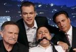 From 'Conan' to 'Kimmel,' Late-Night TV Tries Bigger Stunts