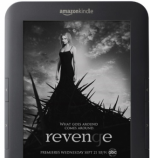Biggest Advertiser on Amazon Kindle of Late? Amazon