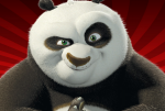 Kung Fu Panda is becoming a corporate sibling of the 'Despicable Me' Minions.