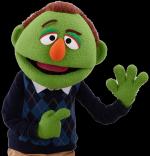 LendingTree's brand mascot Lenny