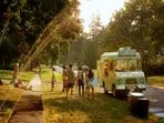 Levis - 'Ice Cream Van'