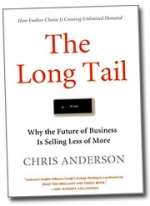 Chris Anderson's 'The Long Tail' falls short in giving marketers a playbook.