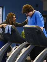 TV's Weight-Loss Craze: One Reality Show, One Drama, Mixed Results