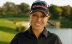 LPGA Tries for New Fans With Ad Campaign