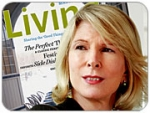 Publishing Executive of the Year: Susan Lyne