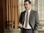'Utterly Bored': What Adland Said About the New Series 'Mad Men'