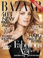 Harper's Bazaar Is No. 7 on Ad Age's Magazine A-List