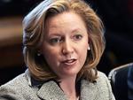 Deborah Platt Majoras has left her role as chair of the FTC for P&G.
