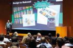 Generals Mills' Marketers Go Back to School With CMO Addicks