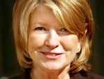 Sears is questioning its relationship with Martha Stewart after her company agreed to provide a line of products to Macy's.