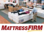 Mattress Firm, which operates 400 stores in 20 states, opened 34 stores in 2007 and plans to open another 45 by the end of the year.