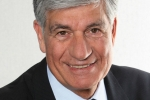 Publicis CEO Maurice Levy: We Win in Digital but Omnicom Is More Creative