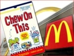 The impact of Eric Schlosser's new book and movie is expected to be greater than that of his 2001 best-seller, 'Fast Food Nation.'