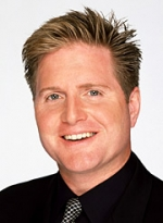 Steve McPherson