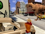Turning Video-Game Development Into TV-Size Chunks
