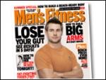 Men's Fitness Editor Neal Boulton Leaves Title