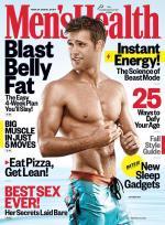 Rodale's Men's Health.