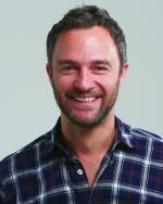 Mike Margolin